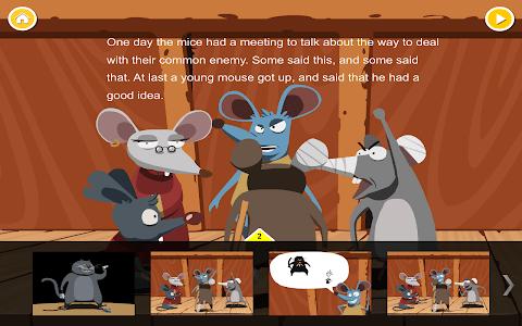 Belling the Cat screenshot 3