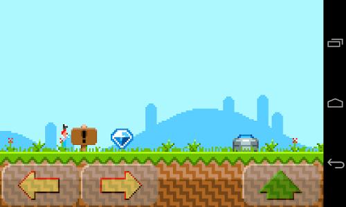 Azured Demo screenshot 2