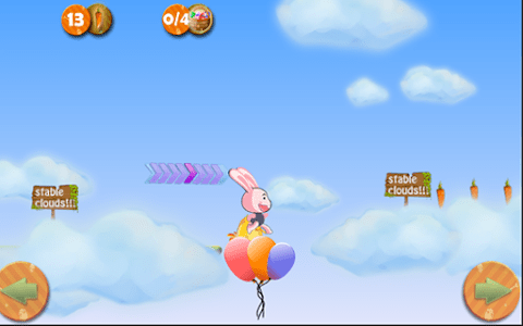 The Adventures of Zip screenshot 7