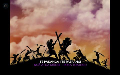 Ngā Atua Māori: Pakanga screenshot 5