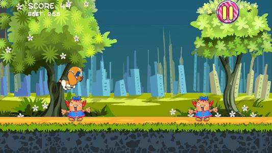Puppy Run screenshot 12