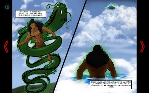 Ngā Atua Māori - Wānanga screenshot 8