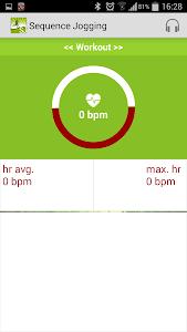 Sequence Jogging screenshot 3