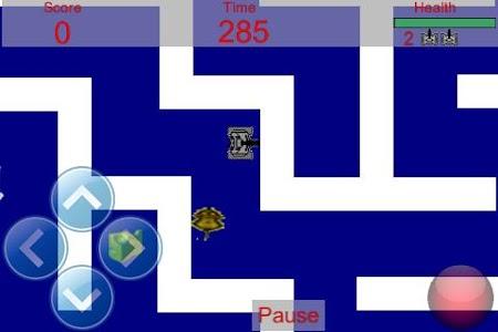Rats of the Maze screenshot 2