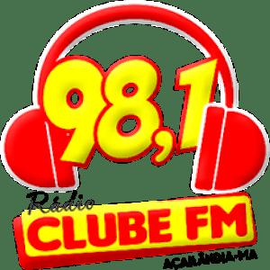 radioclube98 apk