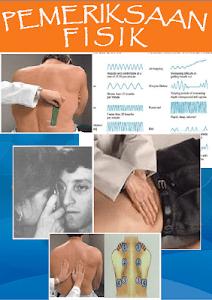 Physical Assessment screenshot 1