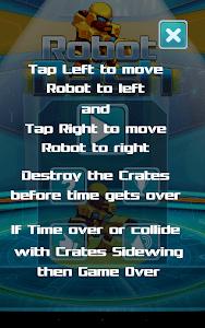 Robot Dash - Robot Boxing screenshot 14
