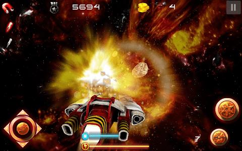 WormHole Run screenshot 9