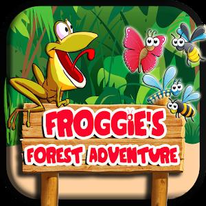 Froggie's Forest Adventure!
