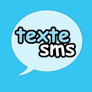 Textesms - idées messages SMS