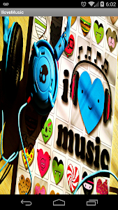 IloveMusic screenshot 0
