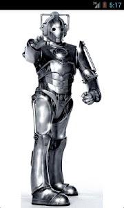 Cyberman screenshot 1