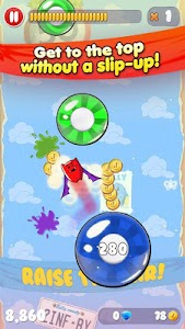 Jelly Jumpers screenshot 0