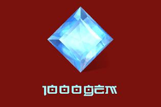 1000gem - screenshot thumbnail 01