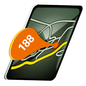 188GPS手机定位跟踪免费版