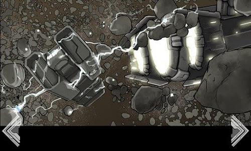 Dan In Space #1.5 screenshot 1