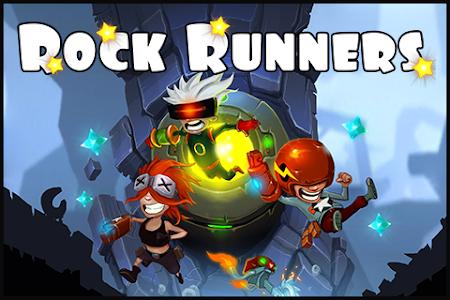 Rock Runners screenshot 5