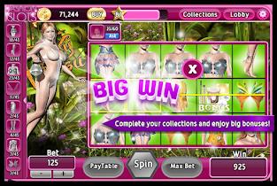 Fashion Slots - screenshot thumbnail 07