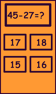 Math Games screenshot 3
