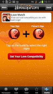Horoscope and Tarot screenshot 5