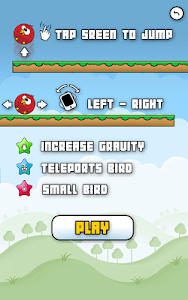 Drop Birds screenshot 13