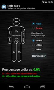 Paramédic Québec screenshot 3