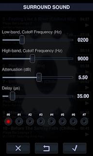 Neutron Music Player (Eval) screenshot 06