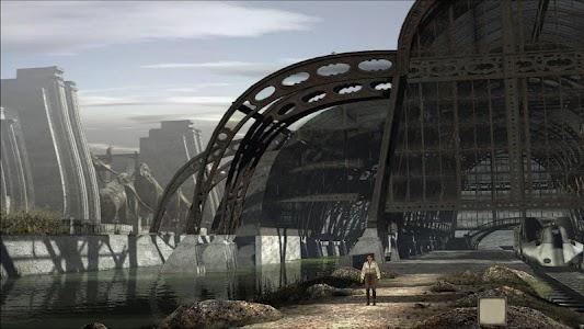 Syberia screenshot 17