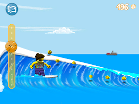LEGO® Juniors Quest - screenshot thumbnail 04