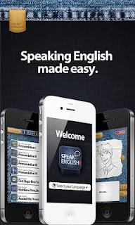 Speak English screenshot 00