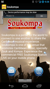 Soukompa screenshot 2