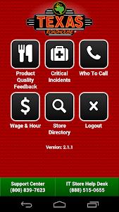 TR-Mobile screenshot 0