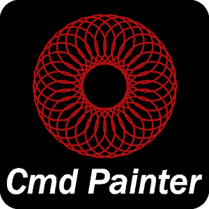Cmd Painter