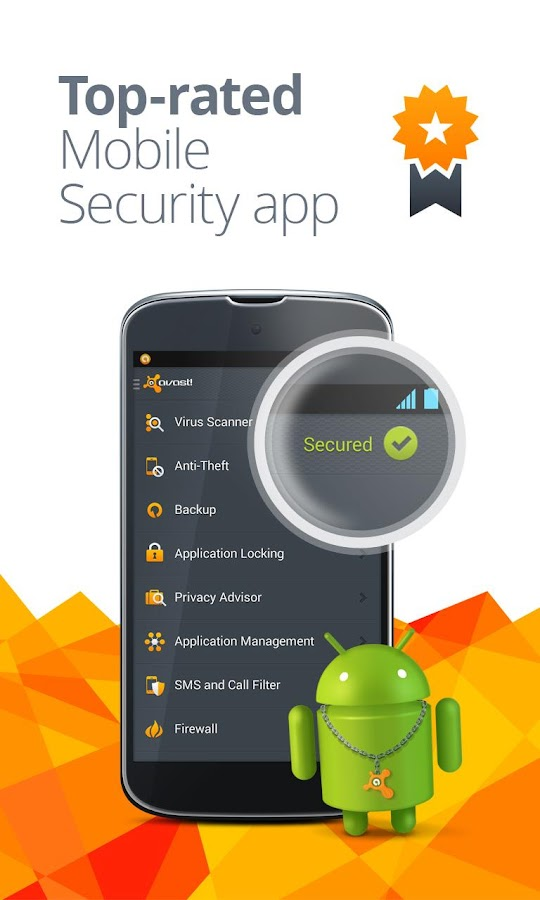 Best Security Which Mobile Android