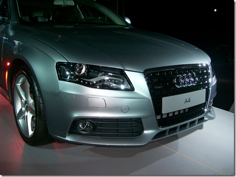 15 Anos Audi Brasil
