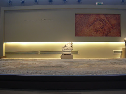 Museum of archeology: Thessaloniki