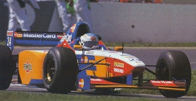 Fail: Chassis builder and F1 hopefuls Lola