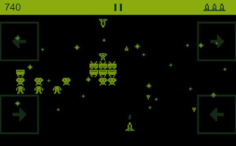 Invaders out of Space screenshot 5