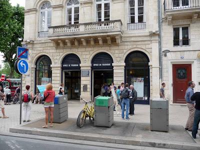 Rondleiding per fiets door Bordeaux (Verlof Bourdenne 5) (2/6)
