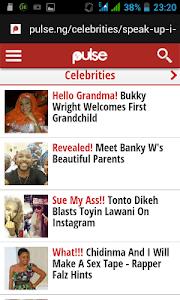 Naija Blogs screenshot 3