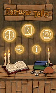 Fortune Teller (runes) screenshot 6