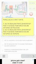 Testi i autoshkolles AutoStop - screenshot thumbnail 06