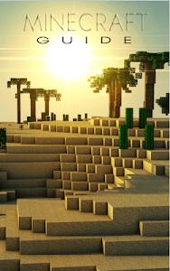 MineGuide screenshot 1