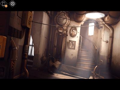 Red Johnson's Chronicles: Full screenshot 5