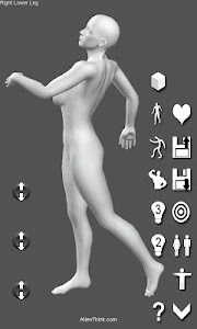 Pose Tool 3D screenshot 4