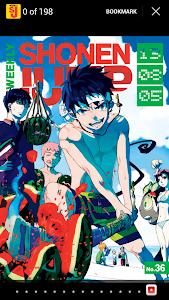 Weekly Shonen Jump screenshot 6