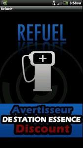 Refuel + screenshot 0