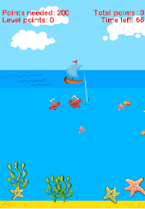 Catch Fish Mania screenshot 7
