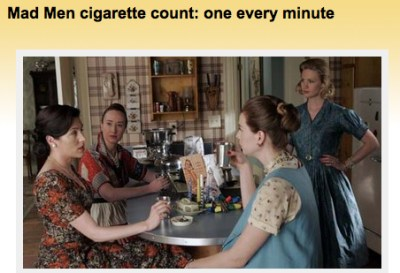 TV Scoop_ Mad Men cigarette count_ one every minute.jpg