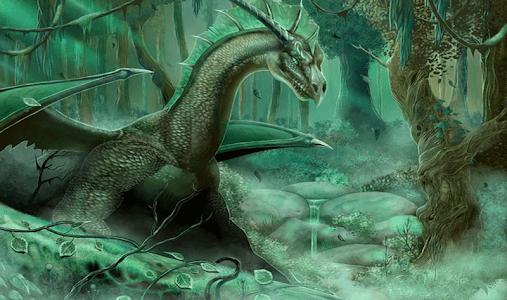 Dragon War screenshot 2